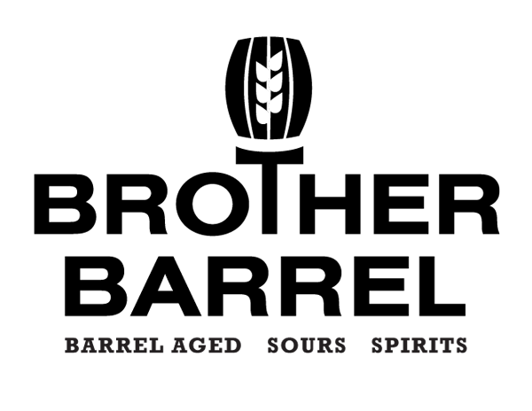 Brother barrel logo