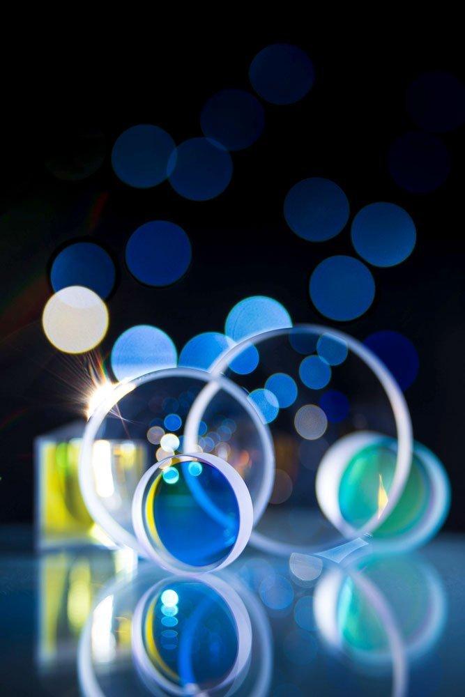 IDEX lenses
