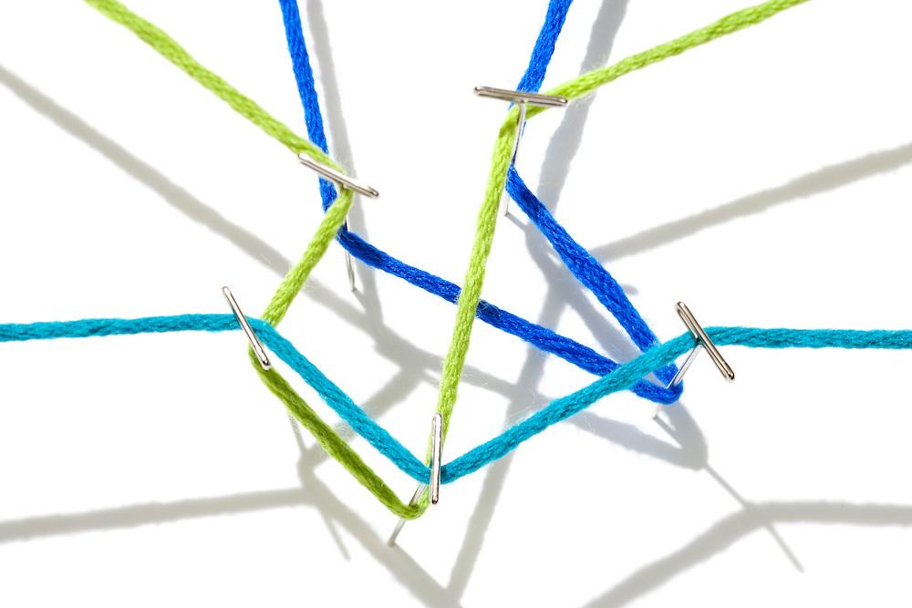 Yarn string