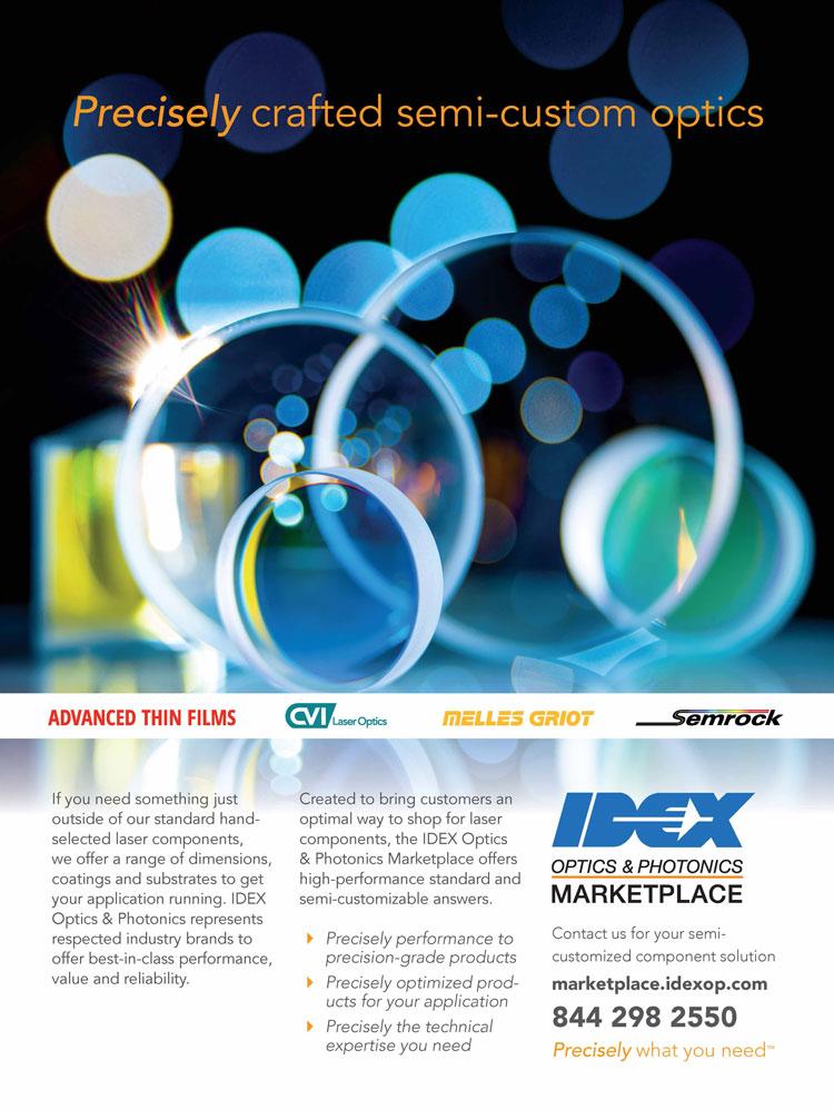 idex ad