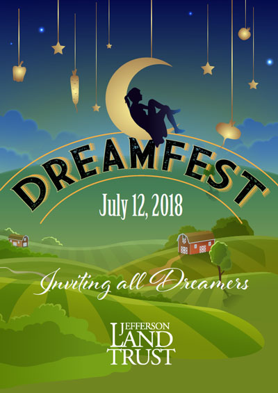 JLT Dreamfest cover