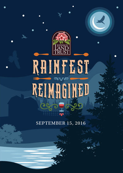Rainfest reimagined invite cover