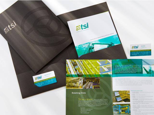 TSI print materials