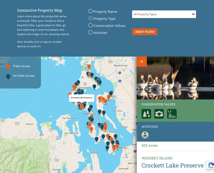wclt interactive map
